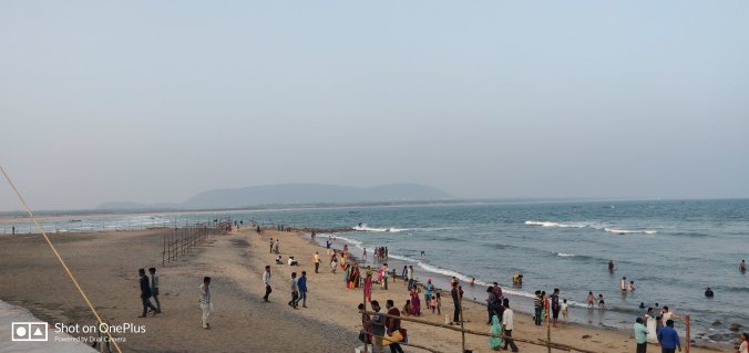 Bheemunipatnam Beach new year party, Bheemunipatnam Beach images,