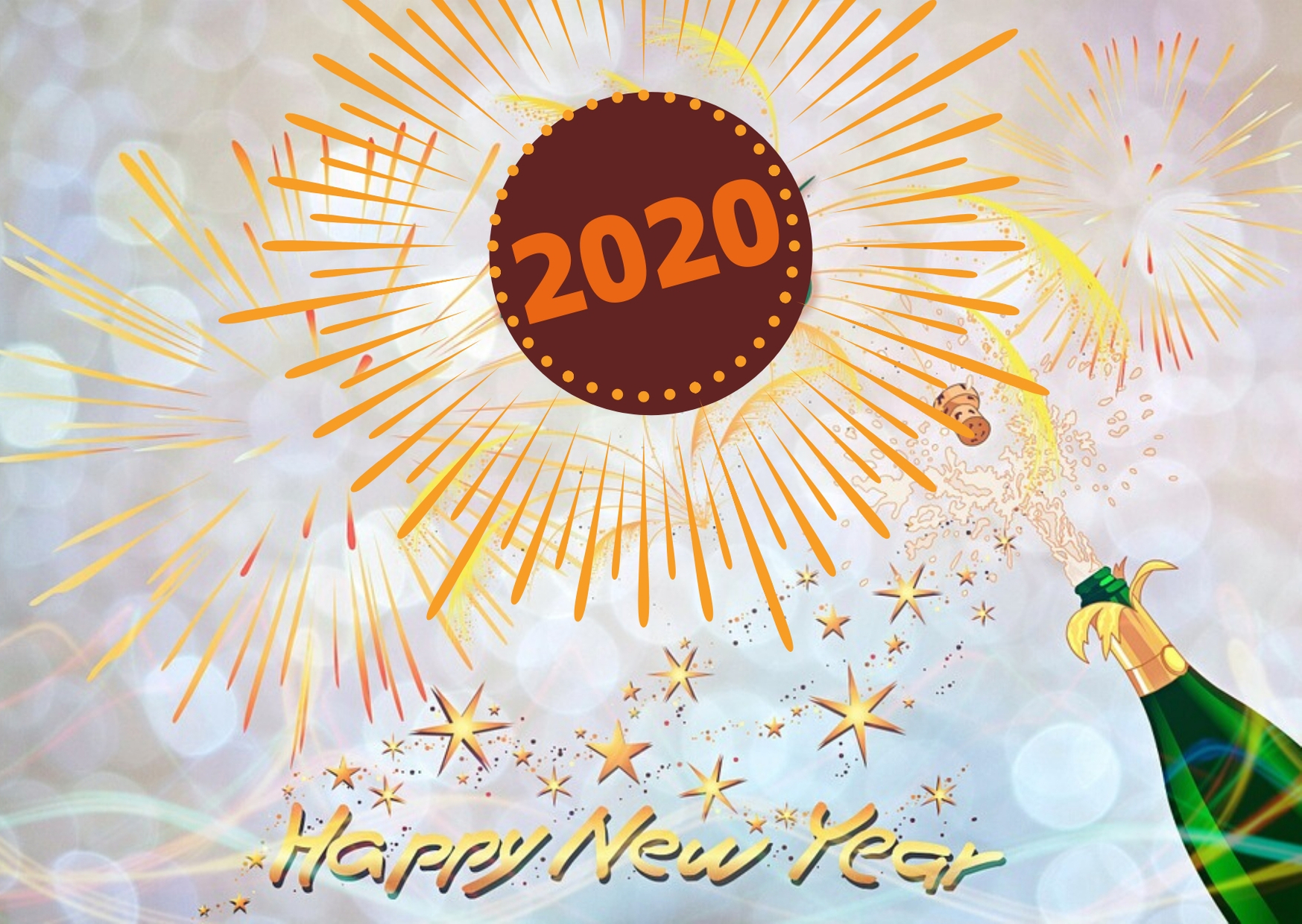 happy new year romantic images 2020, happy new year 2020 romantic images hd