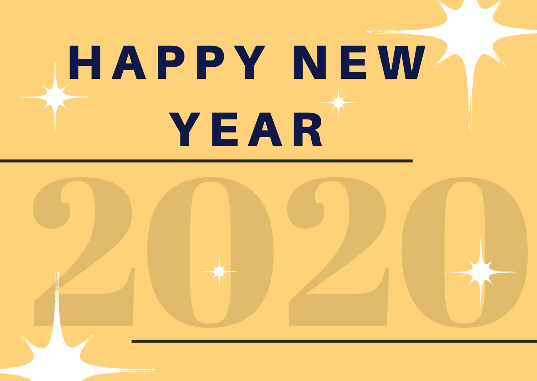 happy new year 2020 full hd images