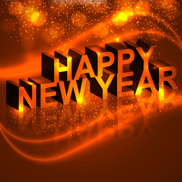 Happy New Year Wishes for husband 2020