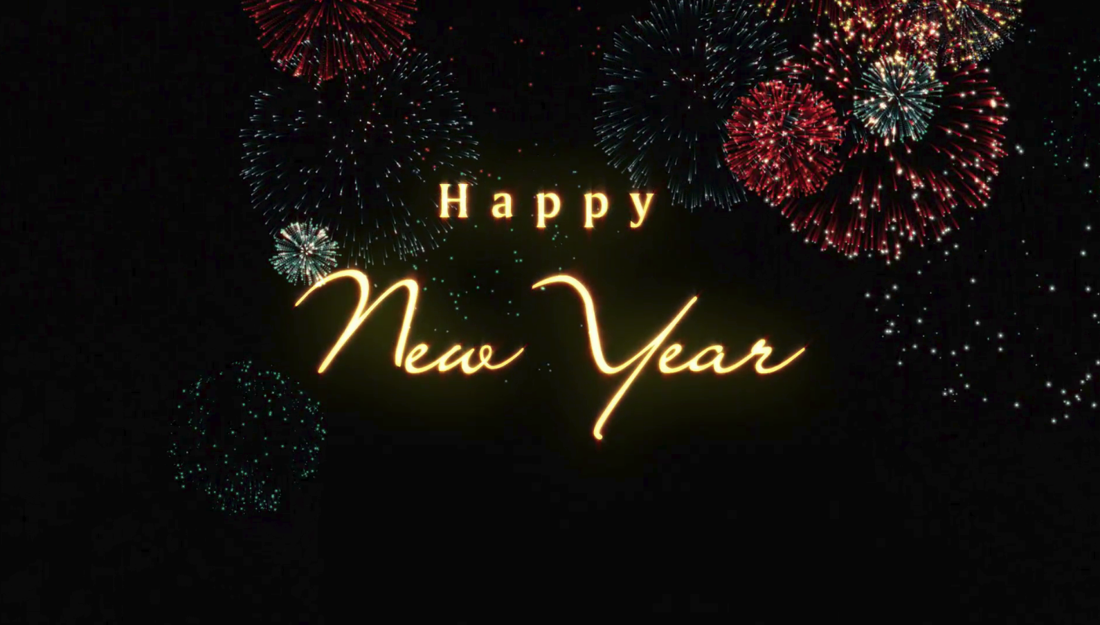 Happy New Year wishes for mother 2020