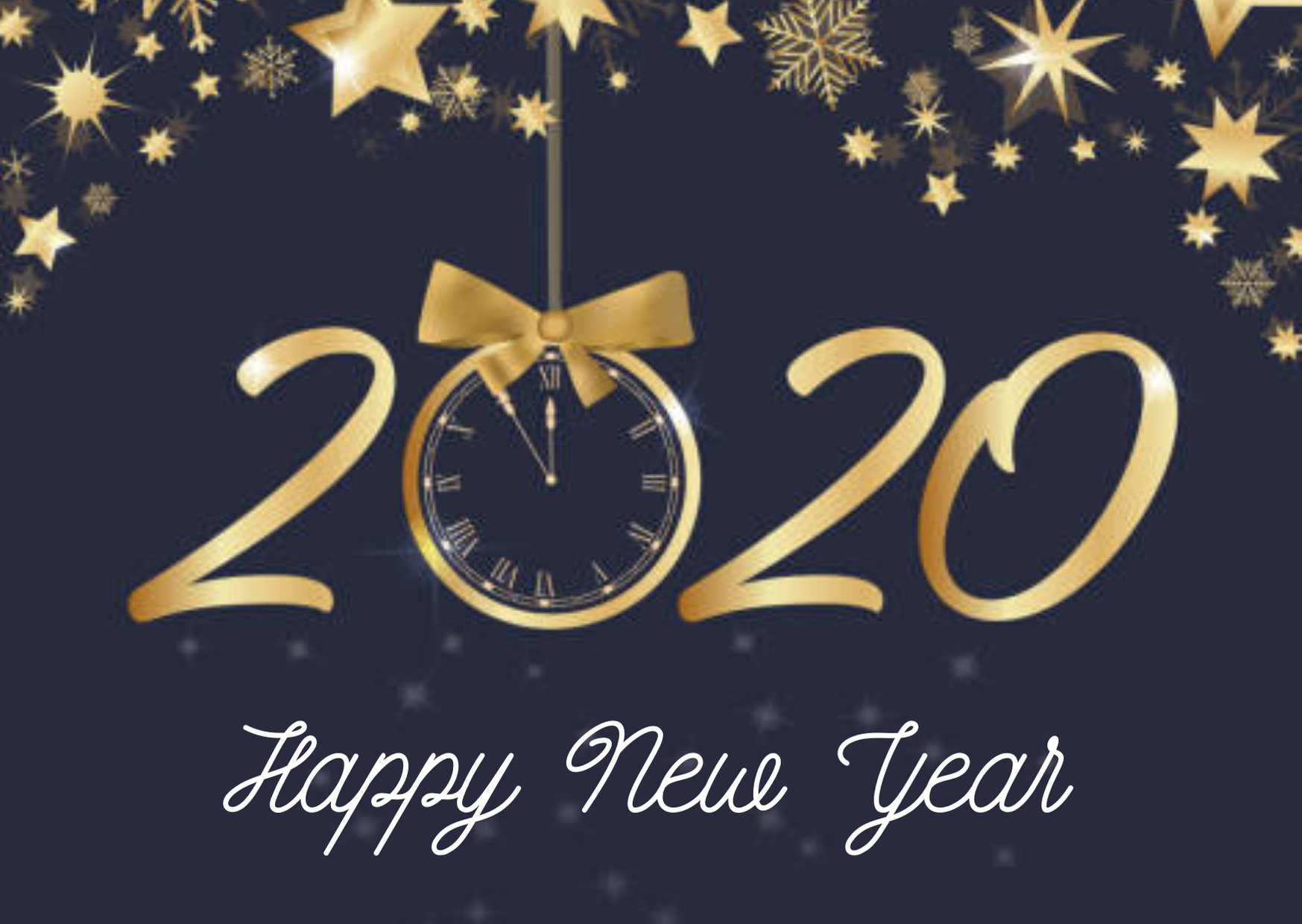 Happy New Year Wishes For Family