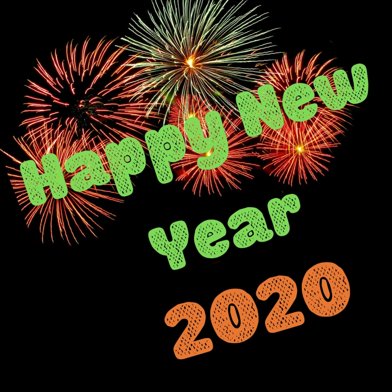 Happy New Year Wishes For New Born Baby