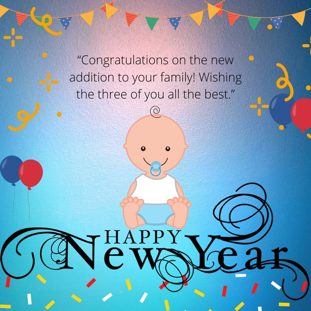 happy new year 2022 for cousin