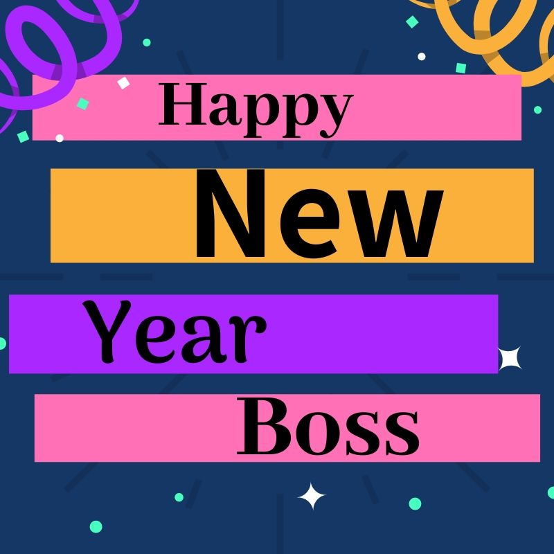 Happy New Year 2020 Message For Professional