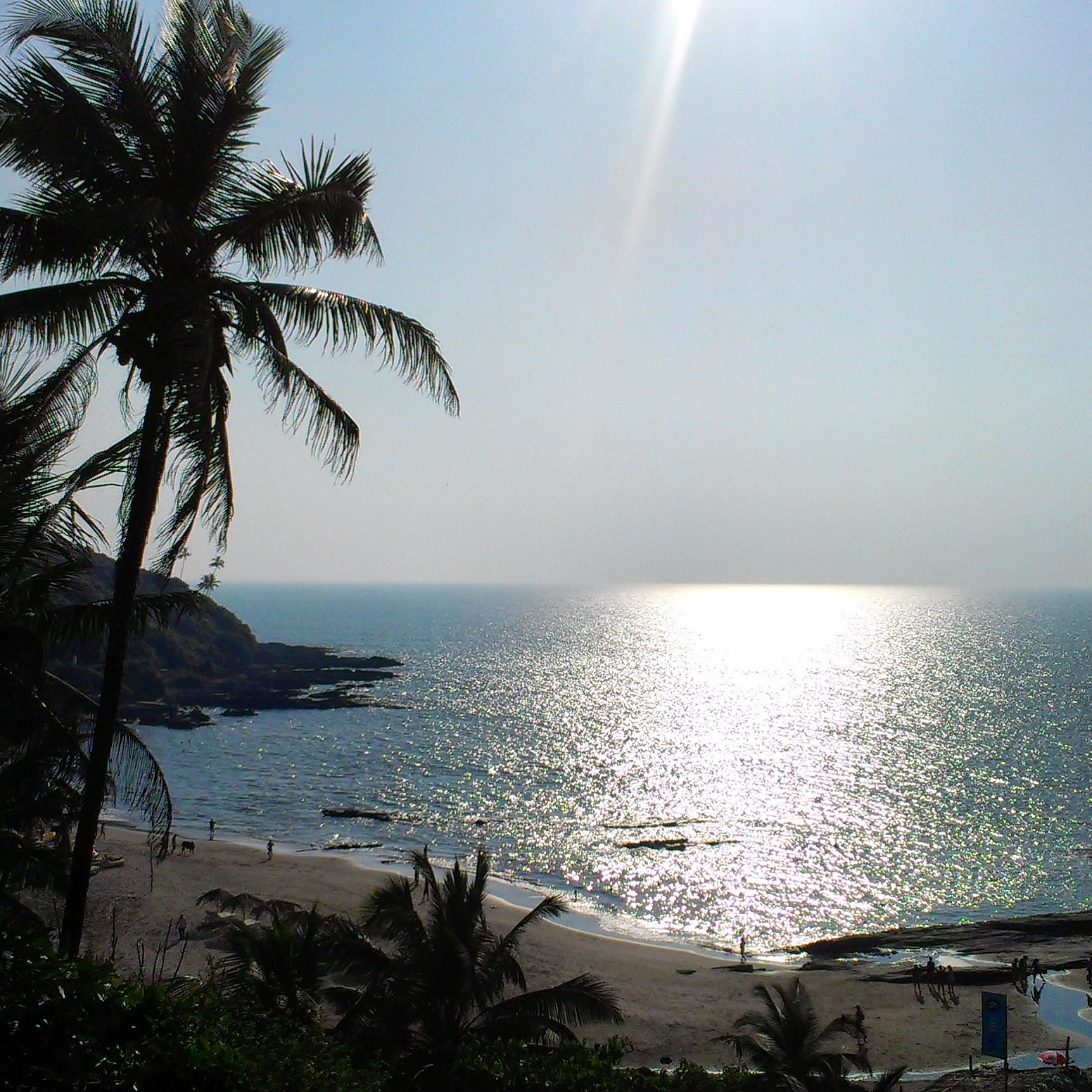 Best Destination for New Year Celebration In Goa