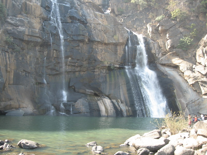 Best Destination for New Year Celebration In Jharkhand