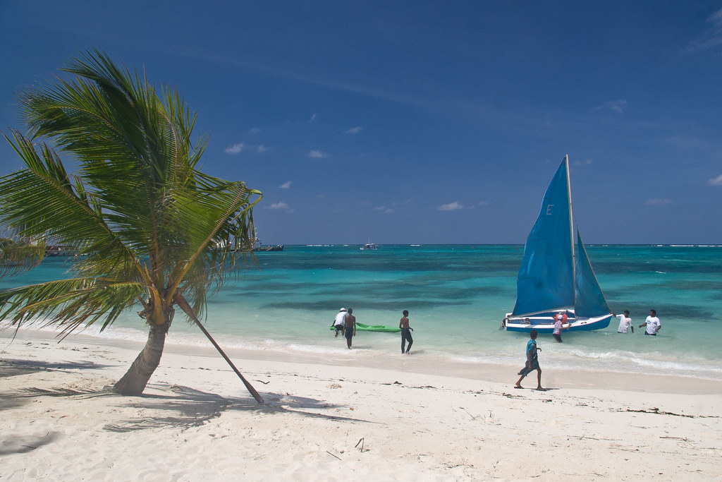 Best Destination for New Year Celebration in Lakshadweep