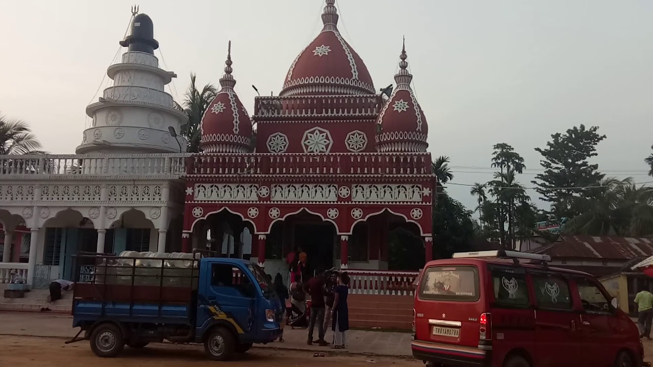 Best Destination for New Year Celebration in Tripura