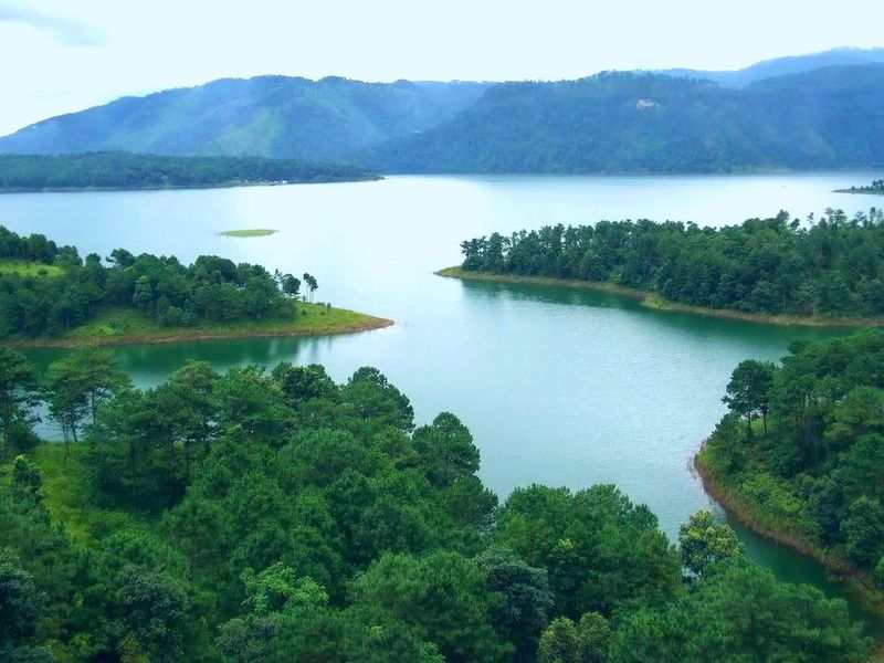 Best Destination for New Year Celebration in Meghalaya